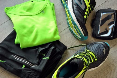 Sportswear Cleaning